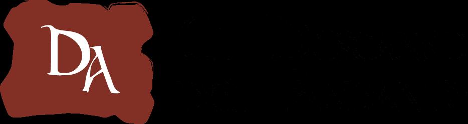 logo horizontal el descanso del andante